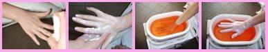paraffinos-kezapolas